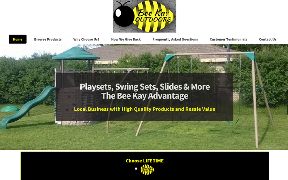 Bee Kay Outdoors, LLC